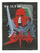 Sodom - sword patch - FREE SHIPPING