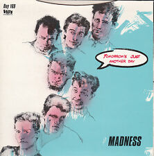 "Madness - Tomorrow's (Just Another Day)  7"" Single VGC"