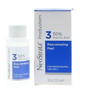 NeoStrata Rejuvenating Peel 3 50% Glycolic Acid, 1 oz