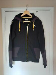 Leeds United Merchandise Hood Jacket