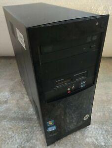 Unité Centrale HP Pro 7300 MT Intel Core i5 2500 / 4Go/ hdd 500Go / win10 pro