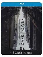 The Dark Tower - La Torre Nera - Edizione Tiratura Limitata - BluRay O_B012006