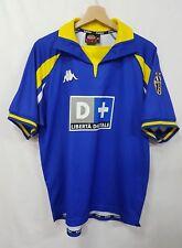 Maglia calcio Juventus Kappa vintage shirt camiseta soccer Juventus Kappa D+