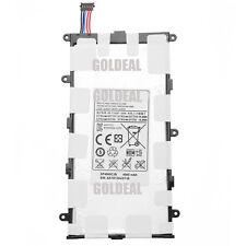 New Battery For Samsung Galaxy Tab 2 7.0 - 4000 mAh P3100 P3110 P3113 SP4960C3B