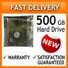 500GB 2.5 LAPTOP HARD DRIVE HDD DISK FOR DELL LATITUDE E6330 E6400 ATG E6400 XFR
