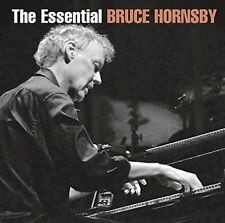 Bruce Hornsby - Essential Bruce Hornsby [New CD]