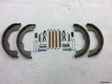 Parking Brake Shoes & Fitting KIT Dodge Nitro KA 2007-2011 PBS/KA/002A