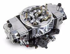 Holley 0-80802BKX 650CFM Aluminum Ultra XP Factory Refurb 4bbl Race Carb