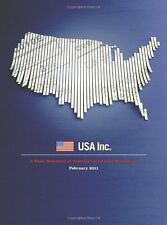 USA Inc.: A Basic Summary of Americas Financial S