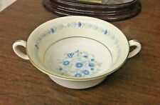 Castleton China Devon Footed Cream Soup Bowl ONLY