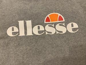 Ladies Ellesse Sweatshirt Size 10