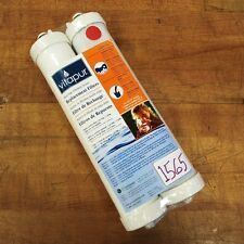 Vitapur VGSRF2-PC Dual-Stage Water Replacement Filters - NEW