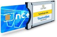 Karta Smart HD+ 2 miesięczne doładowanie + CI moduł TECHNISAT TechniCrypt CAM HD