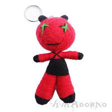 Schlüsselanhänger Voodoo Puppe Key Chain Doll VD95