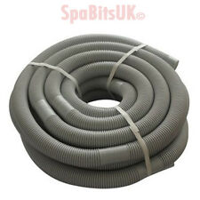 Swimming Pool Hose 1.5 inch Dia 1m Length for Pumps and Filters Pools Diameter