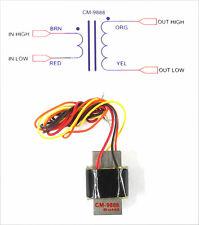 Cinemag CM-9888U Twin Bobbin Ribbon Mic Output Transformer For RCA 44 Etc. C13