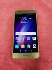 New listing Huawei Honor 8 Premium Duos 64Gb Gold Frd-L19 (Unlocked) Gsm World Phone Vg563