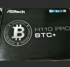 Placa base Asrock H110 Pro Btc