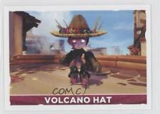 2014 Topps Skylanders Giants #98 Volcano Hat Non-Sports Card 0t5