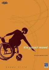 It's Your Move: An Inclusive Approach to Dance (Special Children) by Hills, Pep