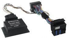 Video-signal -signal-freischaltung BMW s.1 (E80-81-87-88) - s.3 (E90-91-92-93)