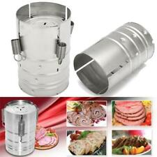Ham Press Maker Machine Stainless Steel Seafood Meat Kitchen Cooking Pans