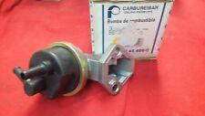 BOMBA DE GASOLINA FIAT 128, REGATA, RITMO CARBUREIBAR 45666/0, NUEVO