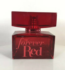 Forever Red Perfume Bath & Body Works 25% Full 2.5oz 75ml Bottle NO BOW NO BOX