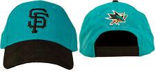 San Francisco Giants 2016 San Jose Sharks Hat 9/27 SGA not SF Bobblehead