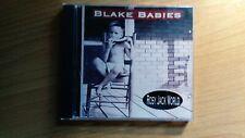The Blake Babies ( Juliana Hatfield) Rosy Jack World EP 5 Track CD