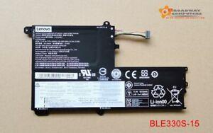 Genuine L15C3PB1 Battery for Lenovo ideapad 330S-15ARR 330S-15AST 330S-14IKB
