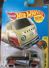 1/64 Hot Wheels VW Volkswagen T2 Pickup