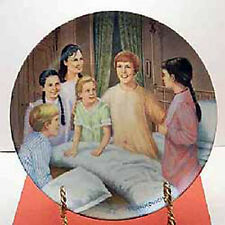 My Favorite Things Collector Plate - Sound of Music- Mib