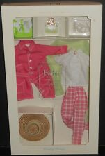 NEW SILKSTONE BARBIE FASHION MODEL COUNTRY BOUND OUTFIT