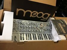 Moog SUBsequent 37 CV Limited-edition Sub 37-key Analog Synth New  //ARMENS//