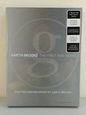 Garth Brooks The First Five Years 2017 Limited Edition Anthology Vol.1 (SEALED)