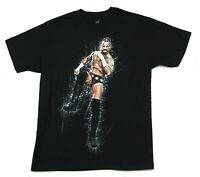 Wwe Wrestling CM Punk Exclusive Black T Shirt New Official Adult & Kids Sizes!!