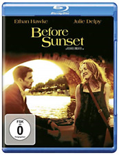 Ethan Hawke,Julie Delpy-Before Sunset - (German Import) (Uk Import) Blu-Ray New