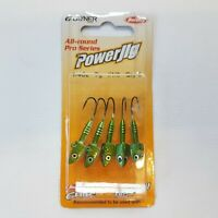 Berkley Power Jig All-round Pro Series 7gr 5 pack 1132293