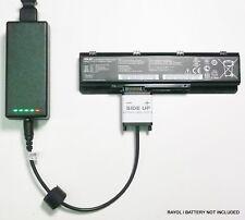 External Laptop Battery Charger for ASUS N45 N45S N55 N55E N75 N75E N75S A32-N55