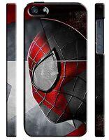 Civil War Spider-Man Iphone 4s 5s 5c 6 6S 7 8 X XS Max XR 11 Pro Plus Case Cover