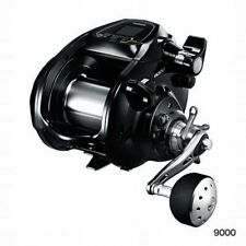 Shimano 15 Force Master 9000 Electric Power Assist Reel