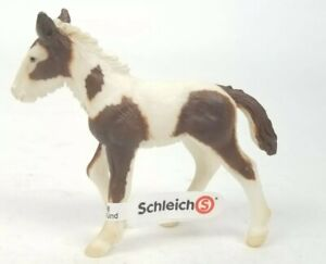 Schleich Tinker Foal Horse #13295 RETIRED, NEW WITH TAGS