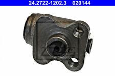 ATE Wheel Brake Cylinder For TRABANT P 601 Tramp Universal