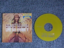 DAVID BOWIE - Life on mars? - CD single