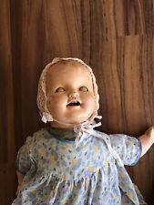 Vintage 26� Baby Doll