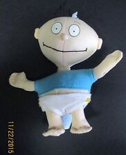 Vintage 1997 Nickolodeon Rugrats Applause Tommy Pickles Doll Bean Bag Plush