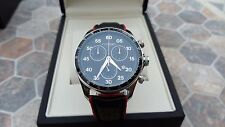 Christopher Ward C7 Rapide COSC Chronograph Limited Edition
