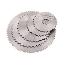 5+1 Steel Circular Saw Blade Set For Dremel rotary tool wood cross cut off wheel