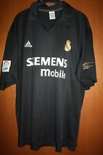 Maglia Shirt Maillot Trikot Camiseta Jersey Real Madrid Centenario 100 Years